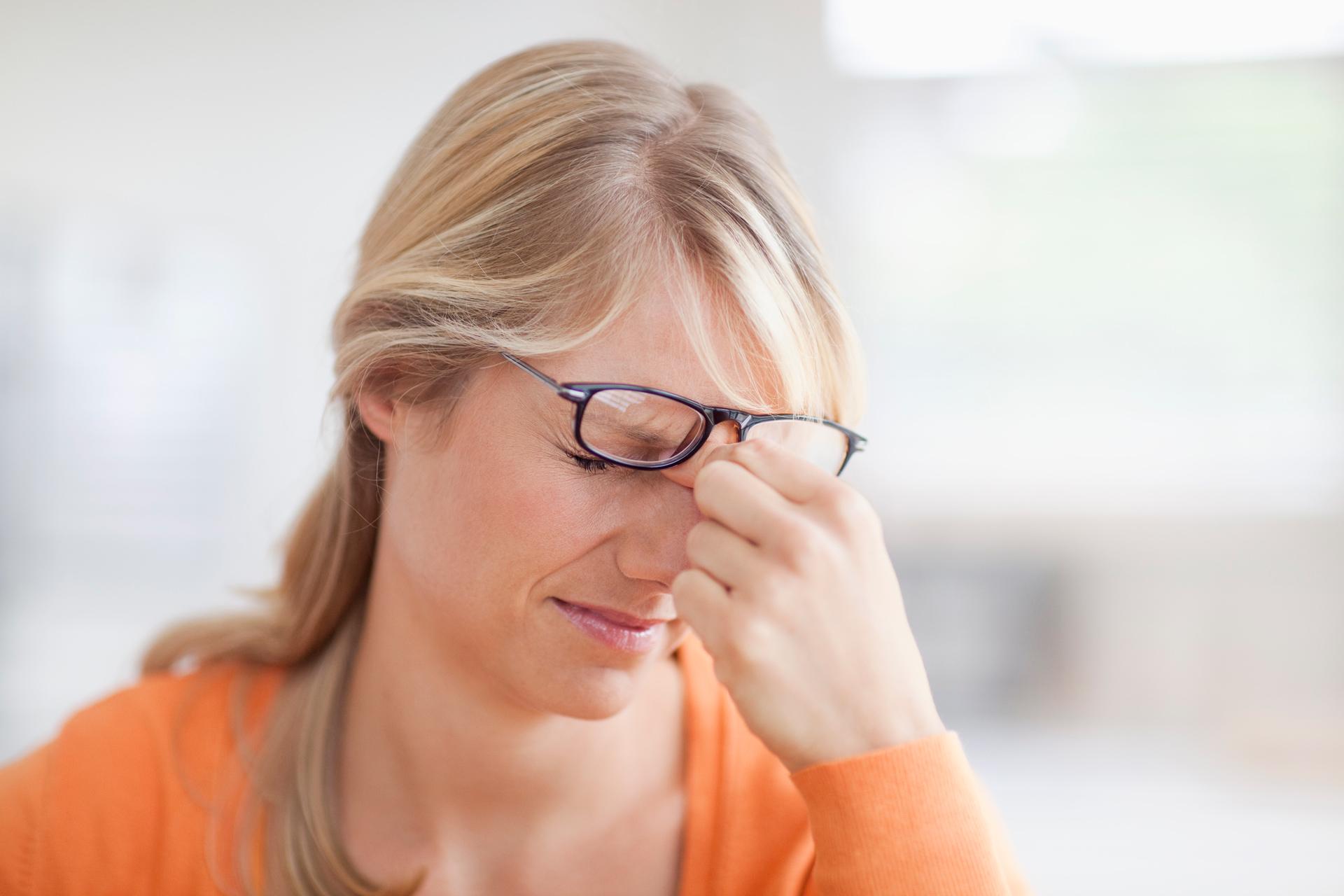 incremento de miopia en poco tiempo