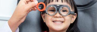 Aumento de miopía en poco tiempo
