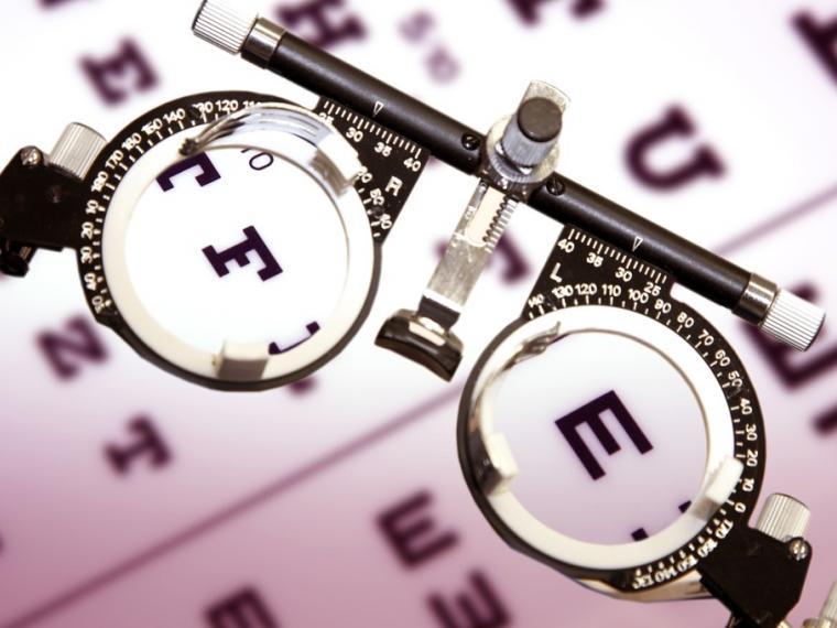 como se corrige la miopia alta
