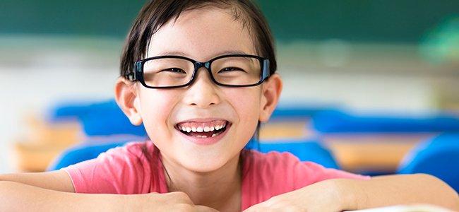 gafas miopia ojos pequeños