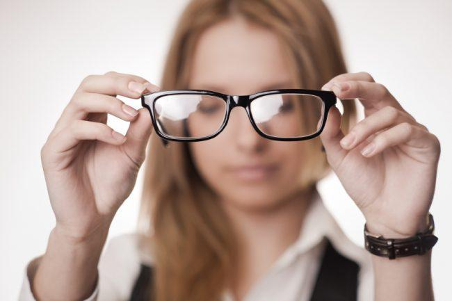 gafas para miopia y astigmatismo