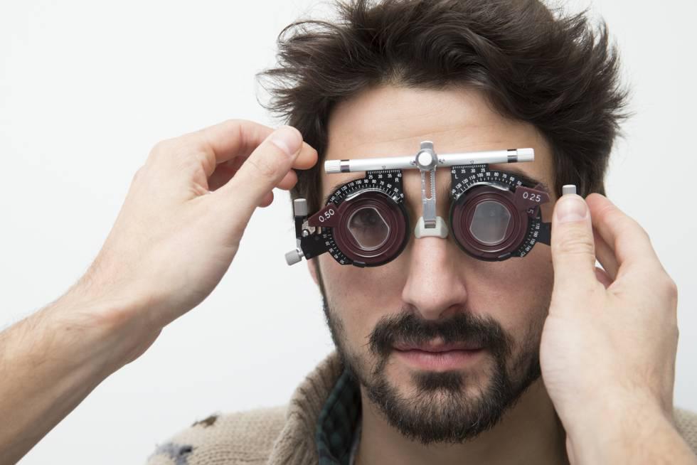 llevar gafas aumenta miopia