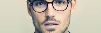 Gafas miopía