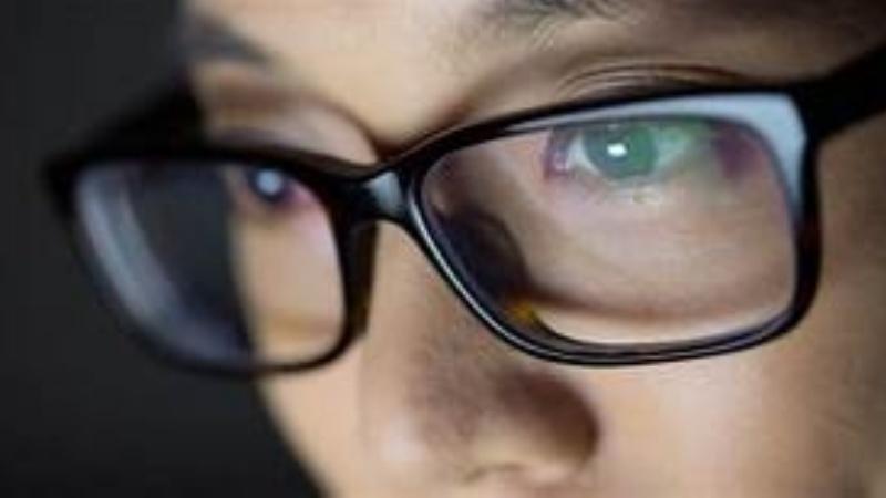 aumento de miopia en poco tiempo por trabajo