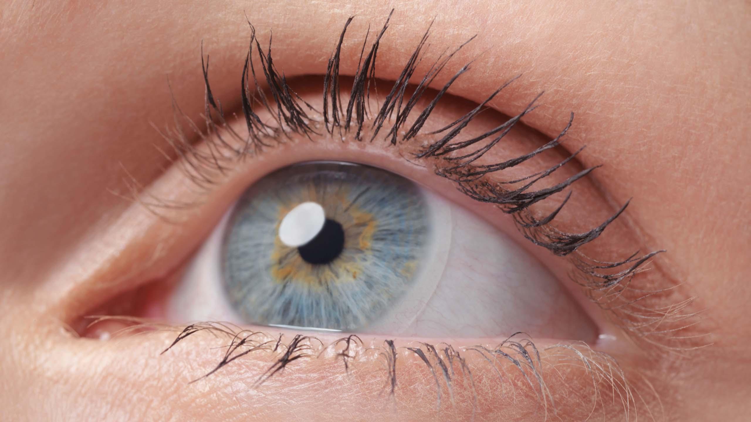 lentillas miopia nocturnas