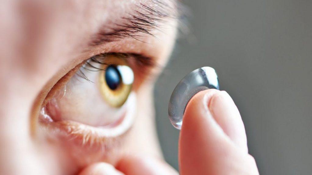 lentillas miopia alta