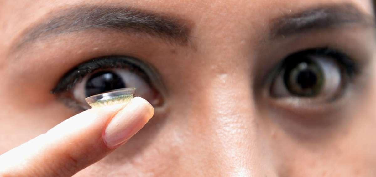 lentillas baratas miopia y astigmatismo