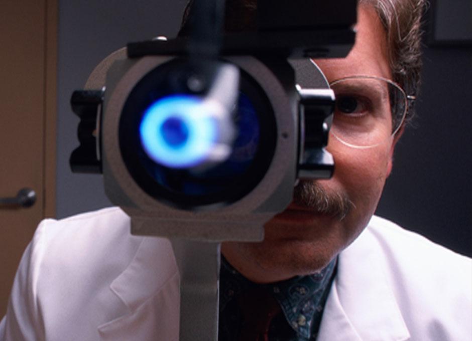 cirugia miopia a laser