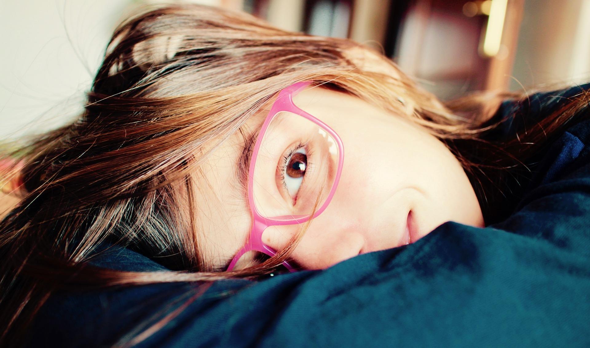 miopia en niños