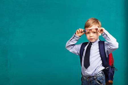 miopia en niños 6 años
