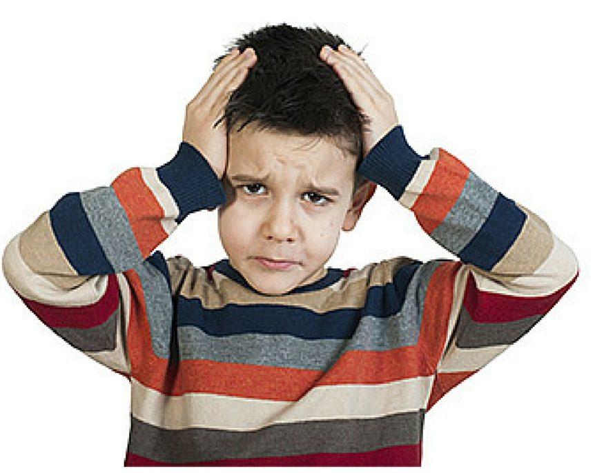 miopia en niños se cura