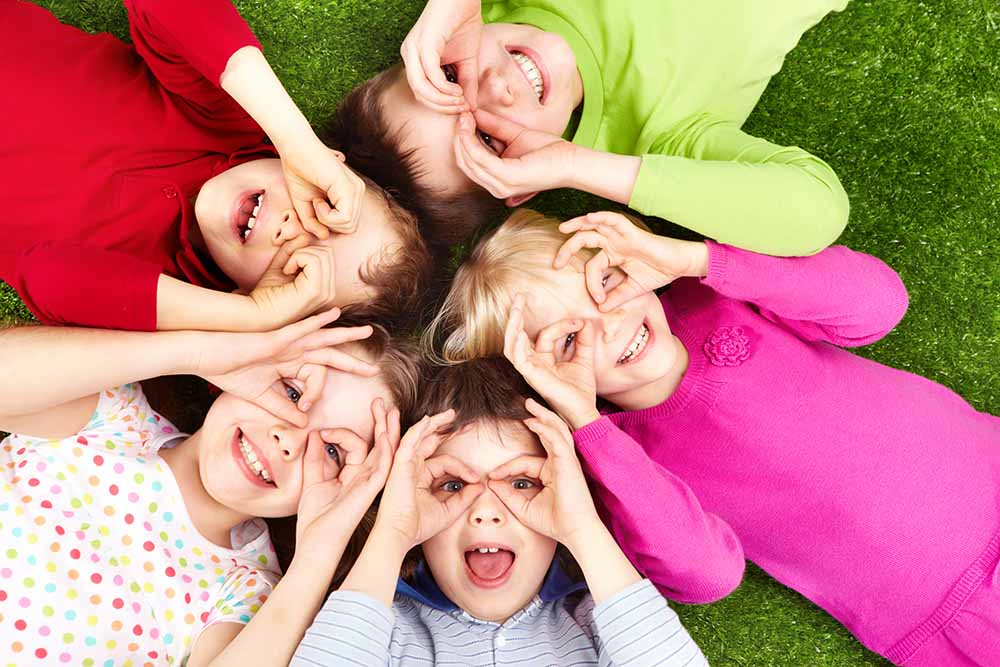 miopia en niños pequeños