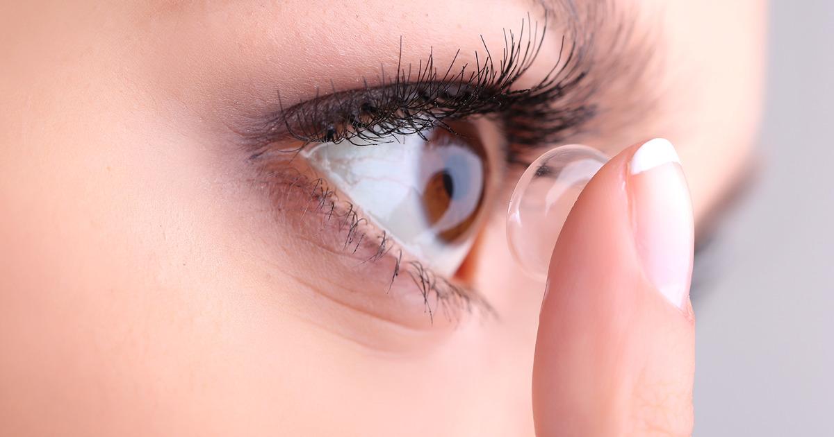 myopia and cataracts