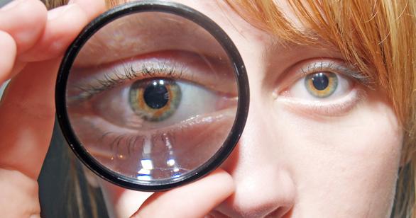 miopía magna retina