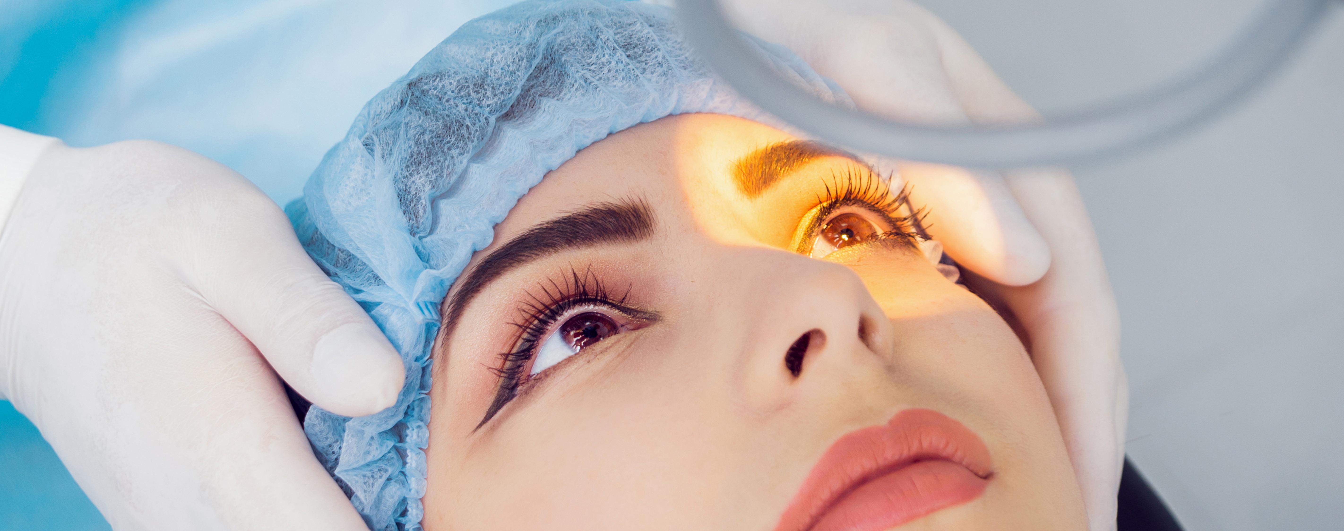 miopia magna operacion