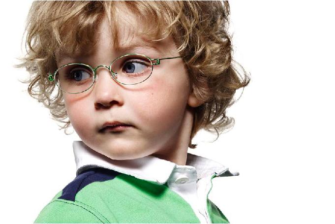 miopia magna en niños