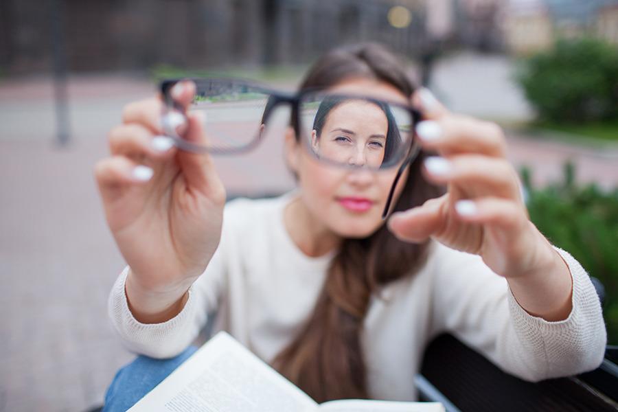 miopia degenerativa signos y sintomas