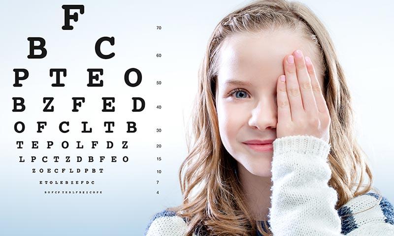 como se puede corregir la miopia