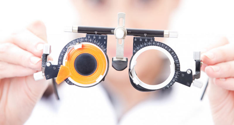 myopia astigmatism